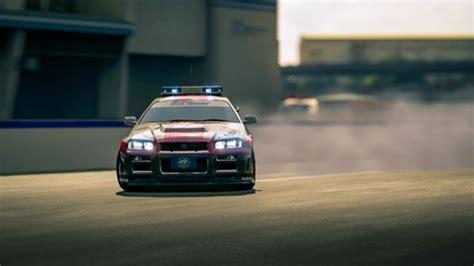 Team Shmo  Nissan Gran Turismo Skyline Gtr (pace) '01