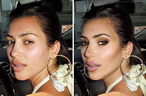 beleza artificial 31 imagens comparam celebridades antes