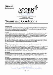 40 free terms and conditions templates for any website With term and condition template