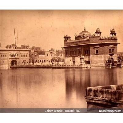 Amritsar - the spiritual and cultural centre of Sikh