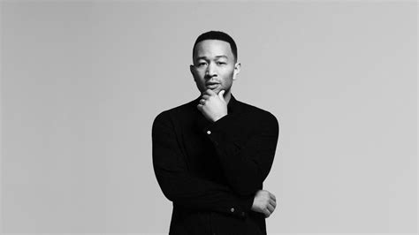 John Legend On Talking Politics In Public, Even When It's