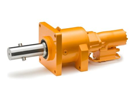 hydraulic winch ramsey powermaster 20k planetary winch