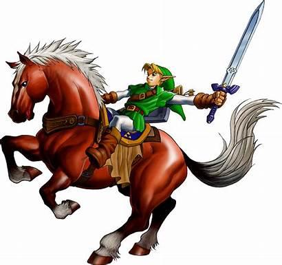 Epona Link Zelda Wikia Legend