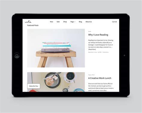 Weta Wordpress Theme Elmastudio