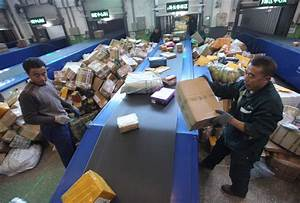 China Delivers 30 Billion Parcels in 2016 - Caixin Global