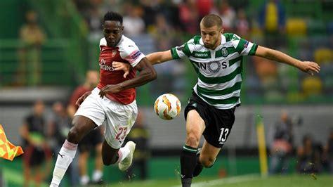Flipboard Sporting Lisbon Vs Arsenal Highlights How To