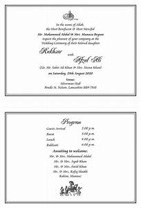 nikah wordings for invitation card traditional muslim With traditional muslim wedding invitations