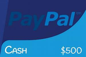 Paypal Gift Card : win 500 paypal cash or amazon gift card giveaway eu us mommy comper ~ Watch28wear.com Haus und Dekorationen