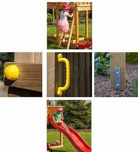 Aire De Jeux En Bois Pour Particulier : aire de jeux pour enfants mod le my side fungoo ~ Dailycaller-alerts.com Idées de Décoration