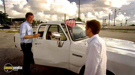 Top Gear American Special by A Still From Top Gear Great Adventures Us Special 2008