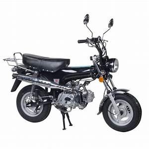 Petite Moto Honda : mini moto 125cc noir dax replica achat vente moto 0 ~ Mglfilm.com Idées de Décoration