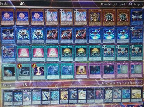 Best Cyber Deck Profile by Cyber Deck Profile July 28 Images Yugioh Cyber
