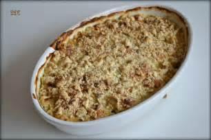 recette avec du boursin cuisine crumble de courgettes avec du camembert et du boursin