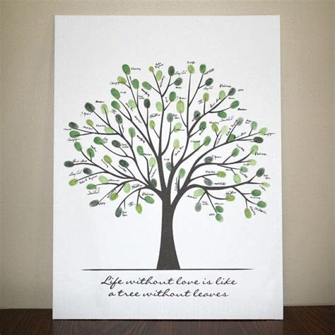 tree template print out c fingerprint tree you can print out the template and add