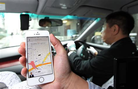 Uber Told To Stop Ride-sharing Business Test In Fukuoka