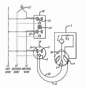 patent us6734680 ground fault interrupt analyzer method With ground fault interrupt analyzer method and on wiring a ground fault
