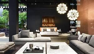 B Und B Italia : 5 showrooms to check out in new york azure magazine ~ Orissabook.com Haus und Dekorationen