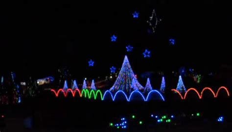 8 central pa light shows to enjoy in 2014