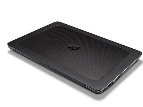 G3 Mobile by Hp Zbook 17 G3 Mobile Workstation Benchmarq