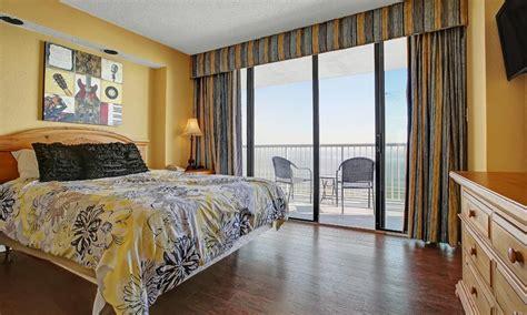 Myrtle 2 Bedroom Suites Oceanfront by Oceanfront 2 Bedroom Suite Myrtle Resorts