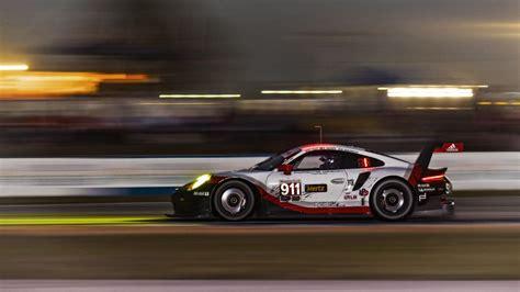 porsche usa 2017 porsche 911 rsr 2017 race car wallpaper 3200x1800