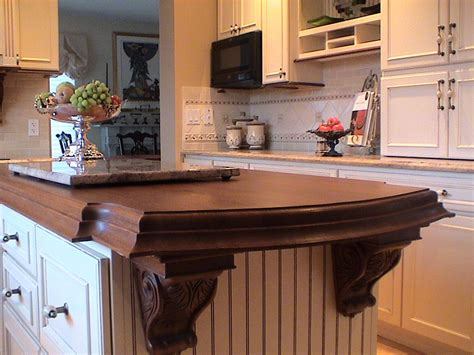 wood island tops kitchens wood countertops reviews with pros and cons by grothouse