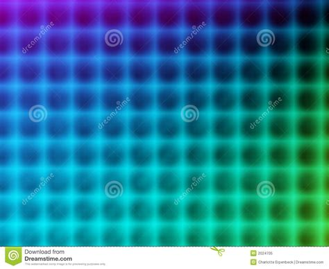 blue color spectrum blue color spectrum stock illustration image of dots