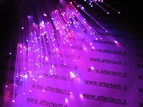 Illuminazione Cielo Stellato by Impianto Led Effetto Cielo Stellato Con Fibre Ottiche Ebay