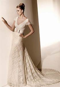 Valentino / V-Neck A-line Wedding Dress, Gown - Hong Kong ...