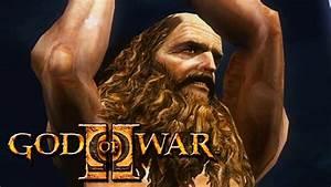 GOD OF WAR 2 TITAN - O Castigo de Prometheus (04) - YouTube