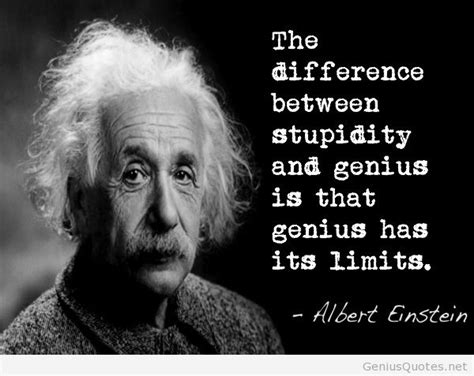 funny genius quotes