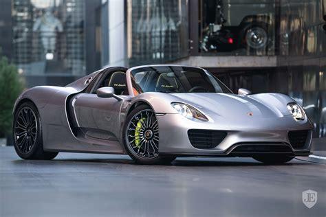 2015 Porsche 918 Spyder In Richmond, Australia For Sale On