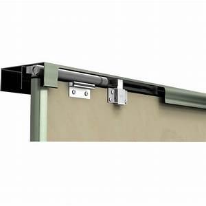 Systeme Fermeture Porte Coulissante : amortisseur pour placard coulissant picostar mantion ~ Edinachiropracticcenter.com Idées de Décoration