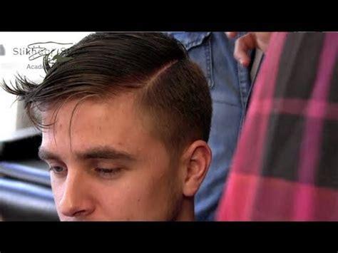 Mad Men hair style   Men's hair classic look   Slikhaar