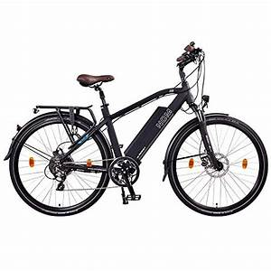 48v Akku E Bike : ncm venice plus e bike trekking rad 250w 48v 16ah 768wh ~ Jslefanu.com Haus und Dekorationen