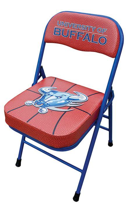 custom padded team sideline chairs