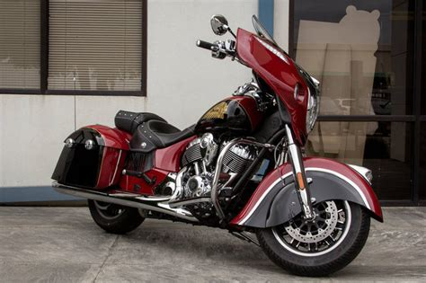 Indian Chieftain Picture by 2015 Indian Chieftain Indian Thunder Black