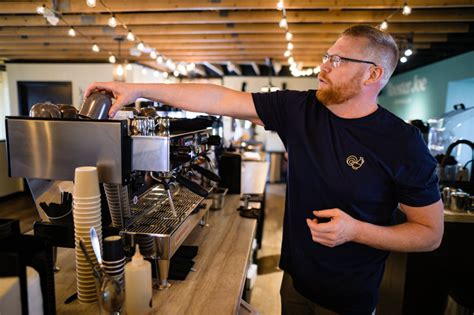 Bio fanatically devoted to the perfect cup of joe. Rooster Joe Coffee & Co. opens in Coldwater - Ohio Business Review
