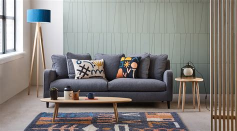 small living room ideas  ways  maximise lounge space