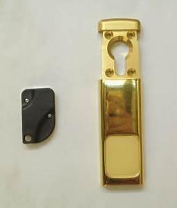 Serrurier Le Cannet : protection cylindre rond cl magn tique laiton ~ Premium-room.com Idées de Décoration