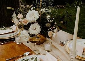 Chemin De Table Rose Pale : 1001 id es ing nieuses de chemin de table pour mariage ~ Teatrodelosmanantiales.com Idées de Décoration