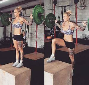 Split Squat vs Lunge vs Step Up — What Are the Differences ...