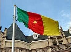 Nations Flags The Republic of Cameroon