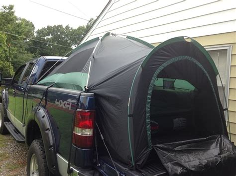 F150 Bed Tent by Pop Up Tent Tonneau Cover Idea Help Me Brainstorm Page