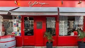O Fil Rouge : restaurante o fil rouge en paris men opiniones ~ Nature-et-papiers.com Idées de Décoration