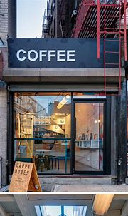 10 North American Coffee Shops That Are Distinctive In ...
