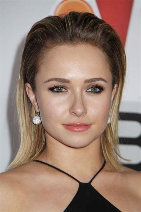 hayden panettiere s hairstyles hair colors steal her style