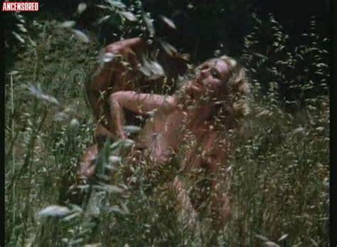 Naked Annik Borel In Mavri Afroditi