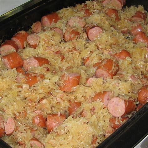 kielbasa sausage recipe polish sausage making recipes
