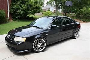 Audi A6 2001 : 2001 audi a6 information and photos momentcar ~ Farleysfitness.com Idées de Décoration